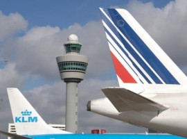 Although the number of cargo flights from Amsterdam Airport Schiphol rose to 2,336 – 101 percent more compared to the same month last year – the tonnage of cargo transported witnessed a decline.