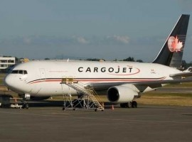 Having successfully raised $365 million, earlier this month, through an equity raise to pay off debt and acquire new aircraft, Cargojet is rapidly moving forward to execute on its growth strategy to capture additional e-commerce volumes and international air-freight opportunities through an expanded fleet.