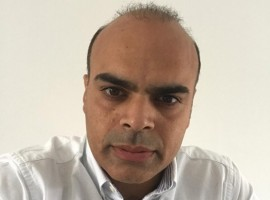 Nadeem Sultan, the new chief executive officer of CargoLogicAir (CLA), a Volga-Dnepr Group company, speaks about the spectacular turnaround of CLA and it future plans.