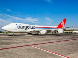 The year 2020 proved to be an exceptional year for the Cargolux Group, when it also celebrated its 50th anniversary. Cargolux earned a net profit after tax of $768.7 million with an EBIT margin of 31.3 percent.