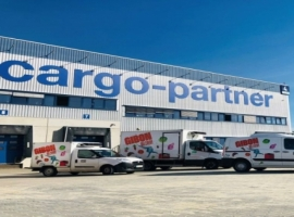 cargo-partner in the Czech Republic has joined forces with Gibon Logistics, a local specialist in refrigerated last-mile transport, starting June 1, 2021.