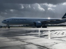 To increase links with the European vaccine production hub, Cathay Pacific Cargo is adding additional capacity to operate on the pharma corridor between the Belgian capital and Hong Kong.