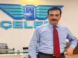 Celebi Aviation has appointed Kamesh Peri as its new CEO for its Delhi cargo terminal. Peri took on the reins from March 15, 2021.