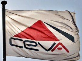 While one is a world-leading lighting manufacturer, working with CEVA for over 10 years, the other is SVP Worldwide, which has worked with the logistics company for more than five years.