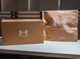 CEVA Logistics has completed a successful Zero Defects Start-up for the full omni-channel distribution of Under Armour's sports apparel products in the UK.