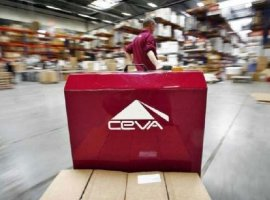 General Motors (GM) appoints CEVA Logistics as its 4PL to manage its entire ventilator production supply chain.