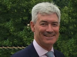 McDermott replaces Arnaud Lambert, current CEO of CHAMP Cargosystems, who will be leaving as of 30 September 2020.