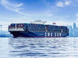 The CMA CGM Group investment will result from the combination of a subscription to a capital increase for an amount of 50 million euros and the acquisition of shares.