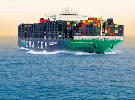 December 26, 2019: In an attempt to reduce the debt burden, CMA CGM has finalised the terms of its sale of 10 terminals. The French carrier said would receive $968 million in cash for the transfer of 10 facilities owned by the line to Terminal Link, a joint-venture in which it holds 51 percent and […]