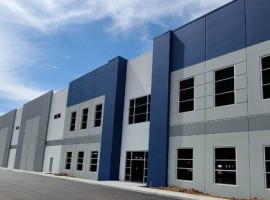 The new plant is over 255,000 square feet with 17 water-based gel lines and 13 KoolTemp EcoFlex 96 work cells.