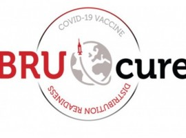 Air Cargo Belgium and Brussels Airport Company's dedicated Covid-19 vaccine taskforce, BRUcure has launched a readiness label.