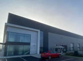 The company, headquartered in Houston, Texas, has announced the opening of new warehouse facilities in the Midlands, United Kingdom; Dublin, Ireland; and Johannesburg, South Africa, and additional space in Tilburg, the Netherlands.
