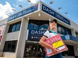 Delta Cargo has expanded its pick-up and delivery service with Roadie to include DASH Heavy