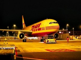 DHL Express has replaced its Hong Kong-Ho-Chi Minh-Penang route with a direct flight from its Central Asia Hub in Hong Kong on an Airbus A300 aircraft to Penang five times a week.