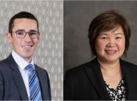 Niki Frank, CEO of DHL Global Forwarding India, will expand his portfolio to include the entire sub-region of South Asia. Yvonne Lee will assume the role of managing director, DHL Global Forwarding Philippines.