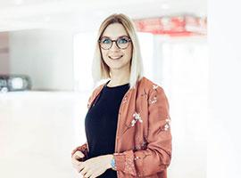 Nallian, the leading cloud-based data sharing platform has roped in Brussels Airport's cargo digital development manager Sara Van Gelder.
