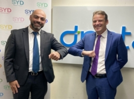 dnata has signed a five-year lease with Sydney Airport to expand its existing cargo facility at the international airfreight terminal by an additional 4,800 sqm.