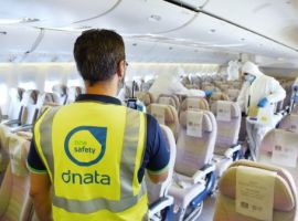 dnata, a leading air services provider, has taken several measures to ensure the safety and wellbeing of employees and passengers when they fly to and from Dubai International airport (DXB).