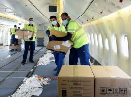 dnata has taken on new roles to support and create value for airline customers and local communities amid Covid-19 challenges by continuing to deliver reliable and safe air services.
