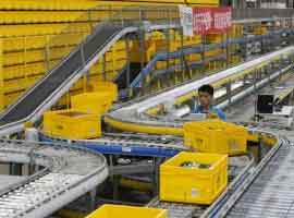 FROM MAGAZINE: E-commerce is fuelling  Asia's air freight