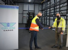 With the addition of three individual temperature regulated cool chambers, the company has increased their total capacity by more than 1400 cubic metre. All the facilities are equipped with a rack system, allowing us to store cargo up to three levels high.