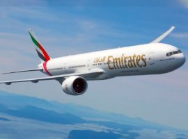 Emirates SkyCargo breaks its own record to create a new world record by carrying 66 tonnes in the belly of its Boeing 777-300ER plane