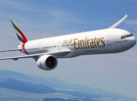 The expanded schedule will offer enhanced connectivity for customers travelling to Dubai and beyond to Emirates' network of over 85 destinations.