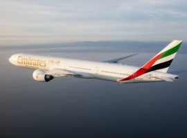 Emirates increase its passenger services to/from Pakistan starting 10 August, offering customers enhanced connectivity to over 70 destinations within its current network, via Dubai.
