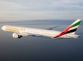 Emirates announces the resumption of passenger services to Bangkok with daily flights starting from Sep 1. The resumption of flights will expand Emirates' current network to 78 cities in September.