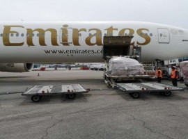 Emirates SkyCargo marked one year of passenger freighter operations on March 16 with more than 27,800 cargo flights on passenger aircraft, commencing just four days after Covid-19 had been declared a pandemic by the World Health Organisation (WHO).