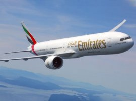 Emirates SkyCargo will launch four weekly cargo services to New Zealand from May 3.
