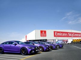 May 27, 2019: Emirates SkyCargo is set to transport four Mercedes Benz AMG GT63 4 Door cars from Dubai to the Gumball rally and back, as part of partnership signed with Gargash, one of the largest distributors of premium and luxury cars in the UAE. This is the second year in a row that the […]