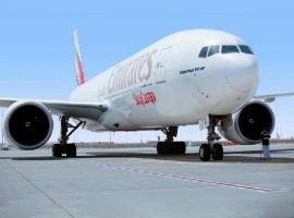Emirates SkyCargo and Australian government together to facilitate exports of Australian produce to overseas markets including the Middle East.