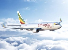 Ethiopian Cargo has extended its reach to 74 destinations globally, and is catering to charter flight needs anywhere in the world