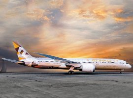 UAE's national airline Etihad Airways has announced that it will temporarily suspend all flights to, from, and via Abu Dhabi from March 26 for an initial period of 14 days. Cargo and emergency evacuation flights are exempt from this suspension and will continue.