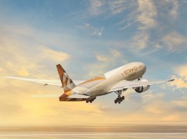 Etihad Cargo has advanced its international digital booking reach through a new partnership with CargoWise, WiseTech Global's logistics execution platform.