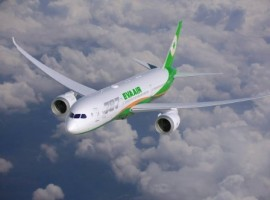 The agreement sees WFS take responsibility for handling all cargo onboard the Taiwanese airline's daily Boeing 777 passenger flights connecting Taipei and Seattle-Tacoma International Airport.