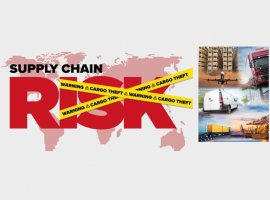 Manufacturers and logistics service providers must be prepared to protect their supply chains from a projected significant spike in cargo thefts as coronavirus lockdowns begin to be lifted across the Europe, Middle East and Africa (EMEA) region