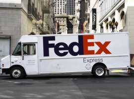 FedEx is close to taking a stake in German parcel delivery firm Hermes, according to Handelsblatt.