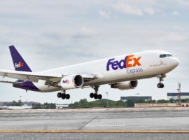 FedEx Express, a subsidiary of FedEx Corp. and the world's largest express transportation company transported its first shipments of Covid-19 vaccines.