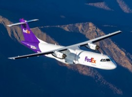 The first aircraft will be operated by ASL  Airlines Ireland, which has been a FedEx ATR operator since 2000, as a part of the FedEx Express Feeder fleet.