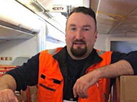 Finnair's Mika Kilpinen reveals what happened inside the A330 during its transformation into a freighter.