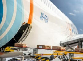 Dubai-based airline flydubai can now transport dangerous goods following the approval from the General Civil Aviation Authority (GCAA).