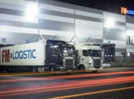 3PL service provider, FM Logistic posted revenues of €1.43 billion for the fiscal year 2019-20, up 8.7 percent from a year earlier (8 percent excluding FX effects).
