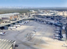Frankfurt Airport recorded its second-highest January cargo month ever – despite the ongoing lack of capacity for belly freight. Factors contributing to the growth in cargo tonnage included the later timing of the Chinese New Year, which is being celebrated in February 2021.