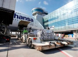 Frankfurt Airport reported that it is still providing its cargo infrastructure in full as a way of preserving key supply chains, with empty passenger aircraft increasingly being used for this purpose. The airport has suggested that the transport of goods – especially airfreight – must be ensured.