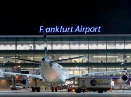 Frankfurt Airport, in its weekly report (April 13-19), reported that repatriation of passengers is largely completed. The airport saw high demand, com
