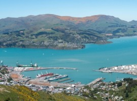 This is the second location, after Auckland, that the globally active transport and logistics service provider has opened this year in New Zealand, further evidence of the company's work to further expand its local network in the East Asia/Oceania region.