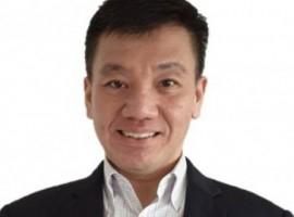 Dr. Kian Chuan Chang, who has extensive experience within the express transportation sector, replaces Alan Miu, who is retiring.