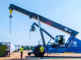 In addition to the logistics services provider's growing activity in the renewable energy market, as well as its evolving offer for the oil and gas industry, GEODIS is integrating its aid and relief business as well as its marine logistics teams into the expanded project logistics organisation.